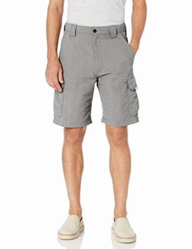 Wrangler Authentics Men's Cargo Climbing Shorts