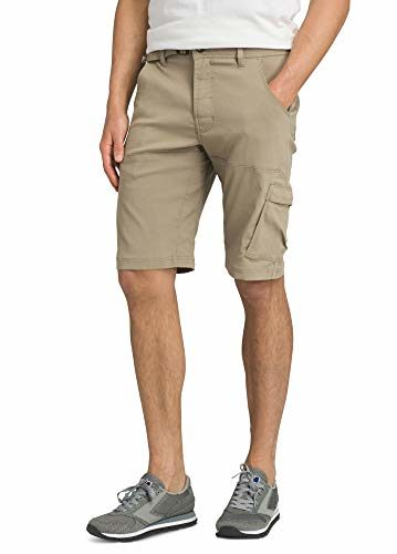 Prana Men's Stretch Zion Climbing Shorts