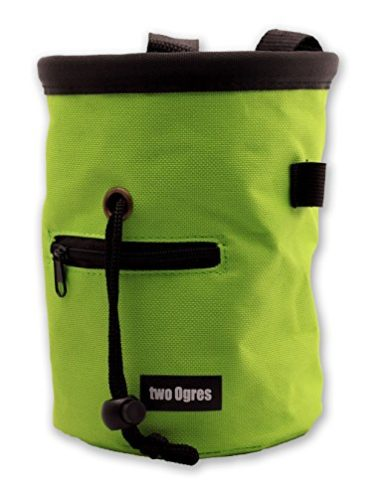Two Ogres Essential-Z Chalk Bag