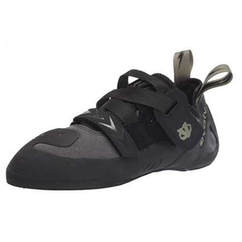 Evolv Kronos Intermediate Climbing Shoes
