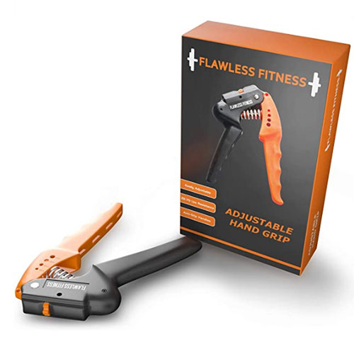 Flawless Fitness Hand Grip Strengthener