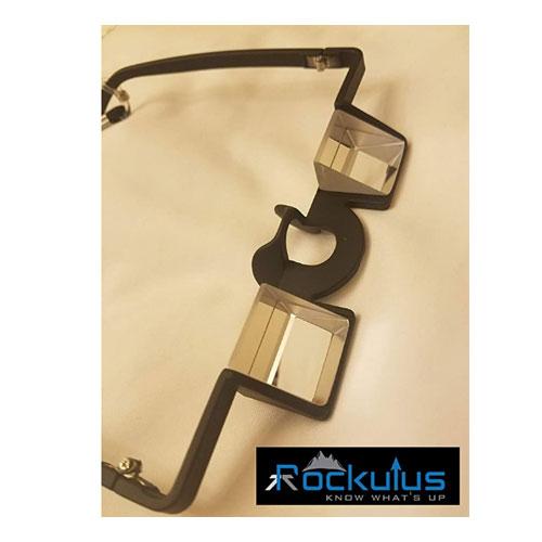 Rockolus Pro Belay Glasses