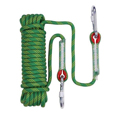 Letsgood Beginner Climbing Rope