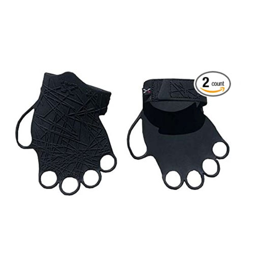 Climb X Super Crack Climbing Gloves