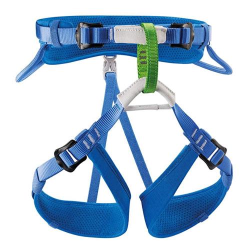 Petzl Macchu Kids Climbing Harness