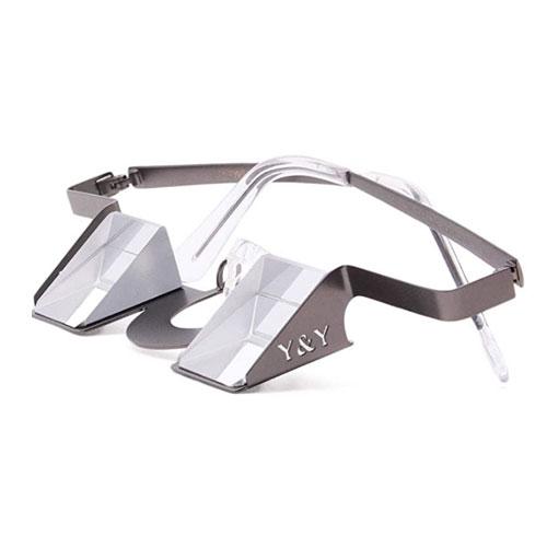 Y&Y Vertical Belay Glasses