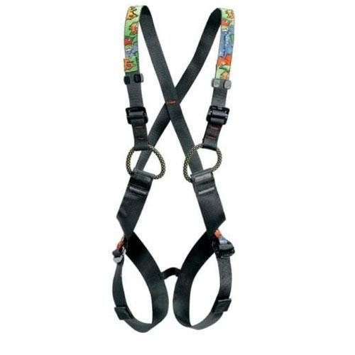 Petzl Simba Kids Climbing Harness