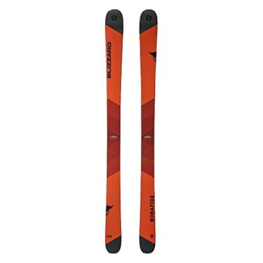 Blizzard Bonafide All-Around Skis