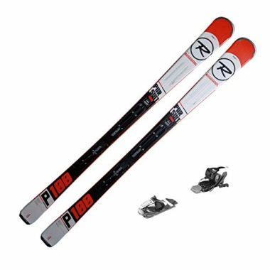 Rossignol Pursuit 100 All-Around Skis
