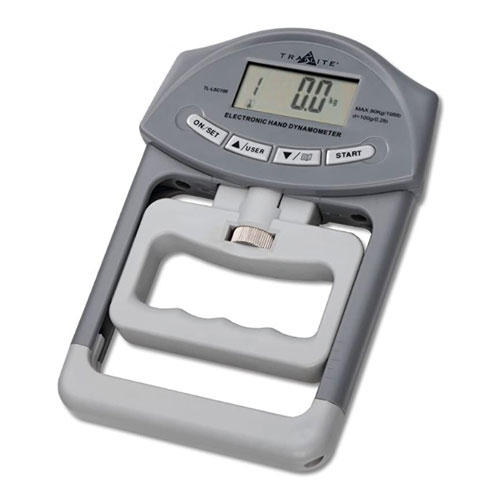 Trailite Digital Hand Dynamometer