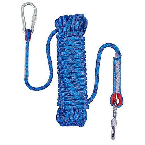 NewDoar Beginner Climbing Rope