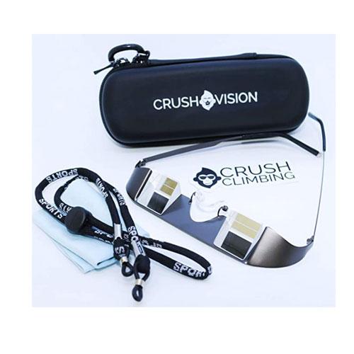 Crush Climbing Belay Glasses