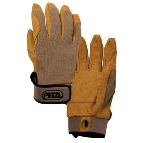 PETZL CORDEX Lightweight Climbing Gloves