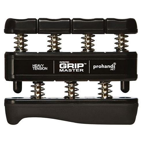GripMaster Prohands Hand Grip Strengthener