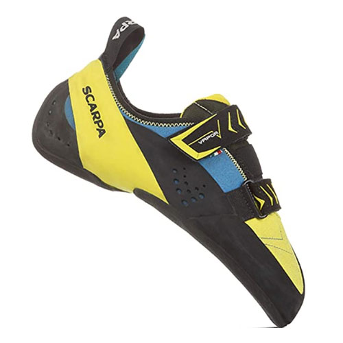 Scarpa Vapor Intermediate Climbing Shoes