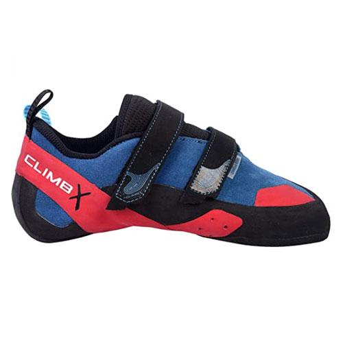 Climb X Gear RedPoint Intermediate Climbing Shoes