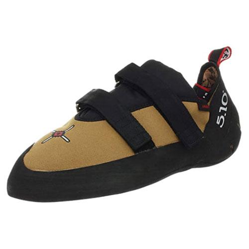 Five Ten Men's Anasazi VCS Wide Feet Climbing Shoes