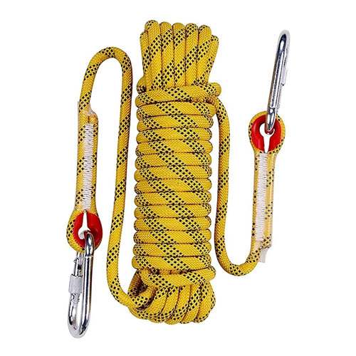 Aoneky Beginner Climbing Rope