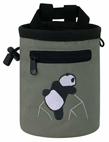 AMC Rock Climbing Chalk Bag