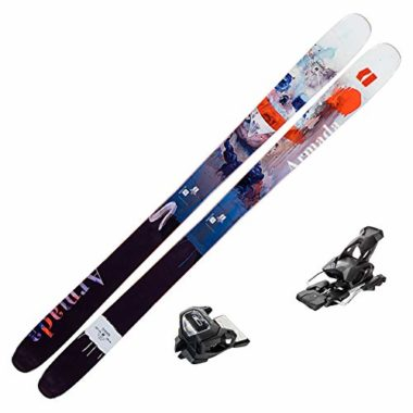 Armada ARV 84 All-Around Skis