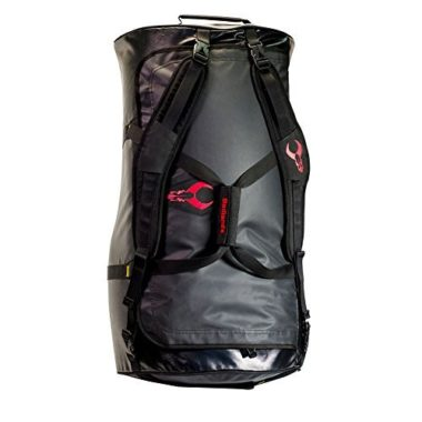 Badlands Long Haul Heavy Duty Haul Bag