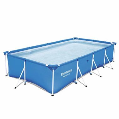 Bestway Steel Pro Rectangle Above Ground Pool