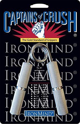 IronMind Hand Grip Strengthener