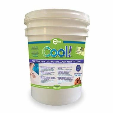Encore Coatings Cool Pool Deck Paint