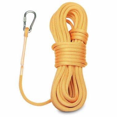 CragPro Beginner Climbing Rope