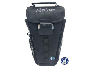 FlexSafe®_Portable_&_Packable_Travel_Vault_Review