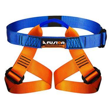 Fusion Centaur Kids Climbing Harness