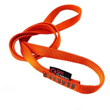 GM CLIMBING 16mm Nylon Runner Climbing Sling