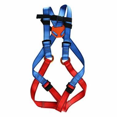 HYDDNice Kids Climbing Harness