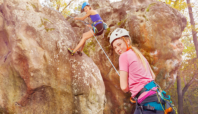 How_To_Choose_Kids_Climbing_Harness