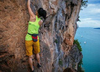 How_To_Clean_Climbing_Shoes_Without_Damaging_Them