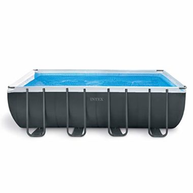 Intex Ultra Rectangular Above Ground Pool