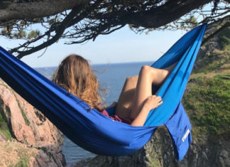 LINK_-_versatile_blanket,_hammock_cocoon,_travel_sheet_Review.