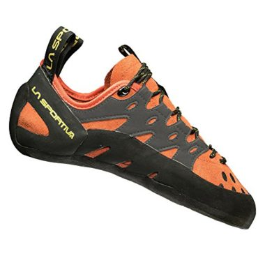 La Sportiva TarantuLace Intermediate Climbing Shoes