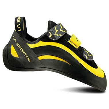 La Sportiva Men's Miura VS Wide Feet Climbing Shoes