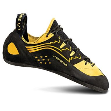 La Sportiva Katana Intermediate Climbing Shoes