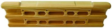 Metolius Wood Grips Compact II Climbing Hangboard