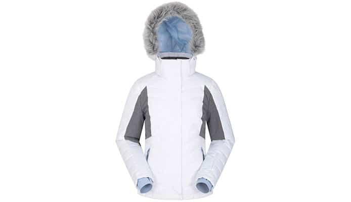 Mountain Warehouse Powder Women Padded Ski Jacket Review