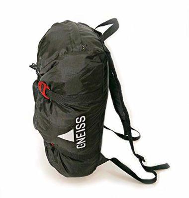 Nice Climbs Rope Bag