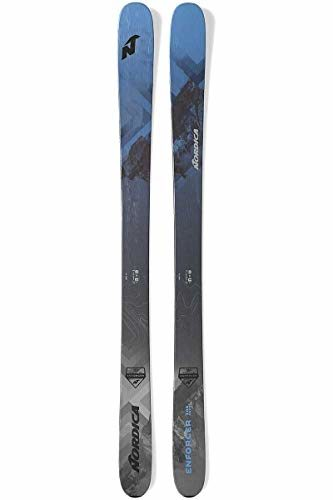 Nordica Enforcer 104 Free All-Mountain Skis
