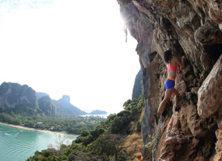 Overcome_Rock_Climbing_Fear_Of_Height_In_5_Easy_Steps
