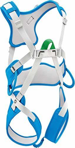 Petzl Ouistiti Kids Climbing Harness