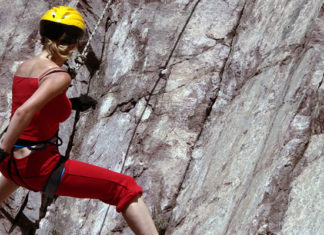 Rock_Climbing_Outdoors_From_Gym_To_Outdoors