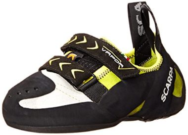 Scarpa Men's Vapor V Wide Feet Climbing Shoes