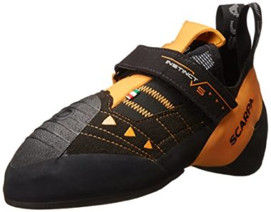 Scarpa Men's Instinct Wide Feet Climbing Shoes
