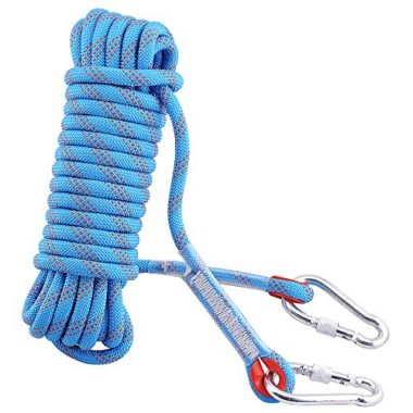 Syiswei Beginner Climbing Rope